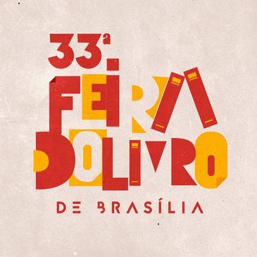 logo feira do livro brasilia_o